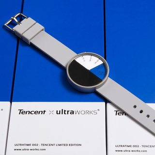 ULTRATIME 002 X Tencent_ Tencent Limited