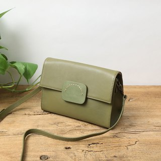 handmade leather shoulder bag/Women s bags/messenger bag