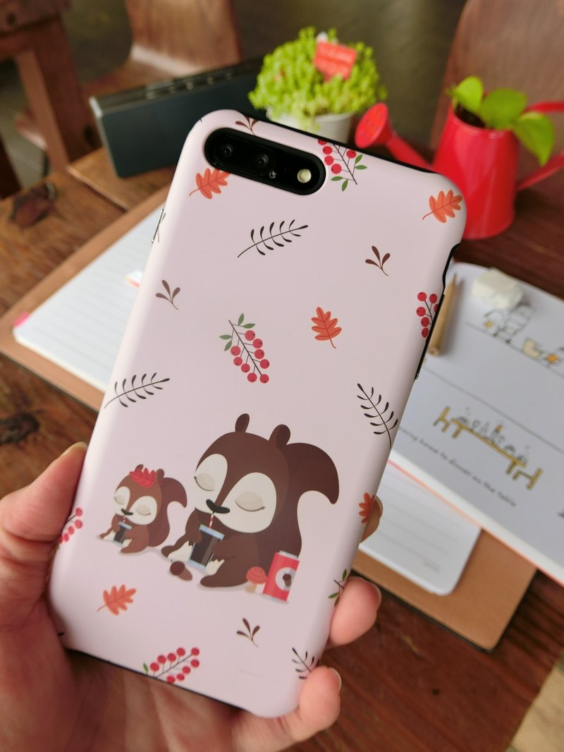 (FRIENDS / powder) BUMPER CASE Korea Design Hall Model iPhone: iX (10), i8, i8 +, i7 +, i7, i6s, i6s +, i6, i6, i5, i8, SE / Samsung Samsung: Note 8, S8, S8 +, S7, S7edge, S6, S6Edge, S5, Note5, Note4, Note3 / LG: G6, G5, V20, G4, G3
