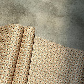 Tainan series of plain paper wrapping paper