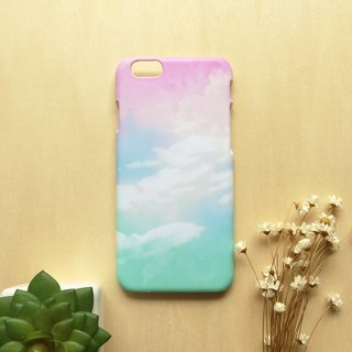 Fairy Clouds. Matte Case( iPhone, HTC, Samsung, Sony, LG, OPPO)
