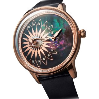 Fouetté Ballerina Watch 5 / 芭蕾舞者腕錶