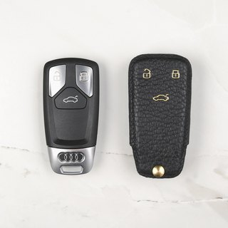 Audi A4 Car Key Case Made to Order