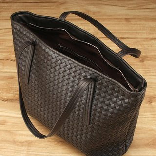 STORYLEATHER Style 6684 woven bag