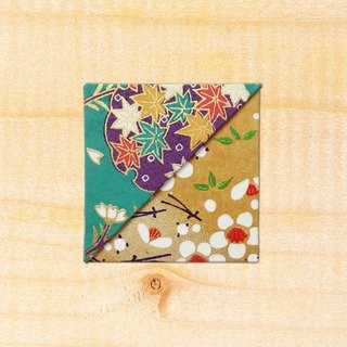 Flower Corner - Japan Import and Paper / Handcuffs Bookmarks - Bookmarks -bookmark#042