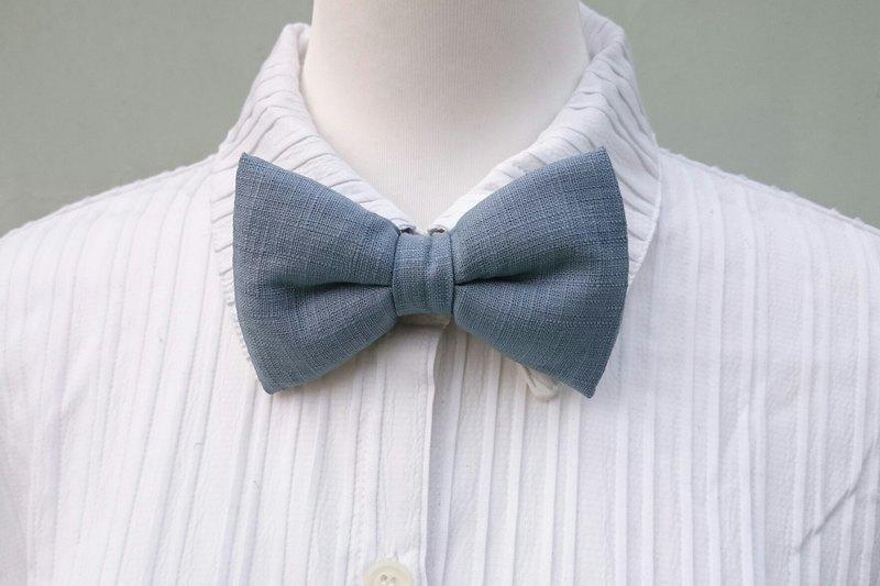 手工立體蝴蝶結領結 bow tie *SK*