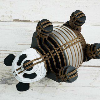 PINKOI Exclusive sales ~PANDA~Black and White~