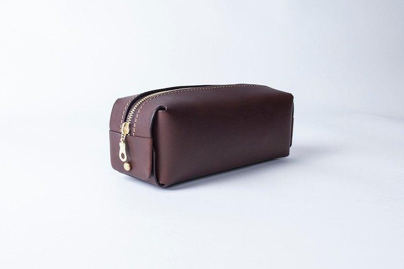 【手作課程 - 方型雜物袋】 文具 | 客製 | 禮物 | 禮盒