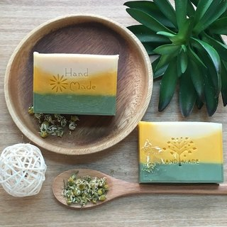 Chamomile moisturizing nourishing soap