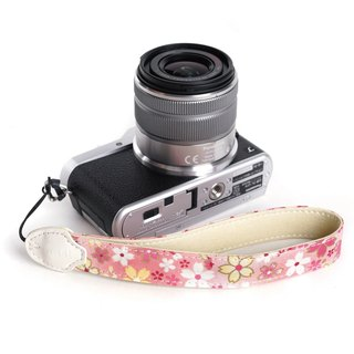 Mi81 camera wrist strap young fashion