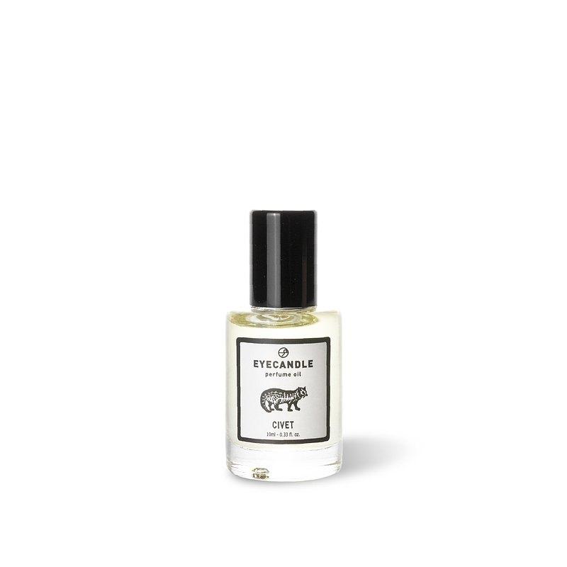 CIVET 麝香貓 -  滾珠香氛油10ml