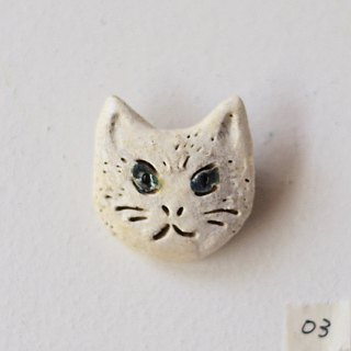 wild cat broach
