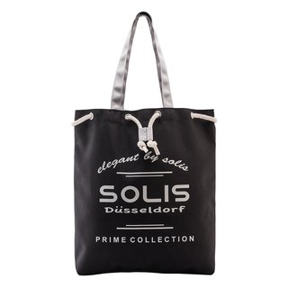 SOLIS Color Palette series 3 wayS tote bag(black)