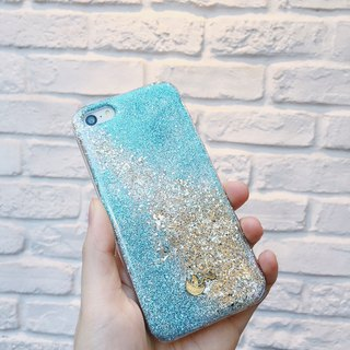 ROXBURY - PHONE CASE / BLUE