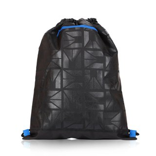 Tiger Family Explorer's Lightweight Drawstring - Black Rock