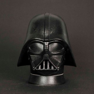 Eyecandle Star Wars – Darth Vader ceramics Incense Holder Set