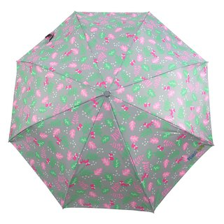 [Taiwanese Wenchuang Rain's talk] Little Fox anti-UV 30 percent automatic umbrella