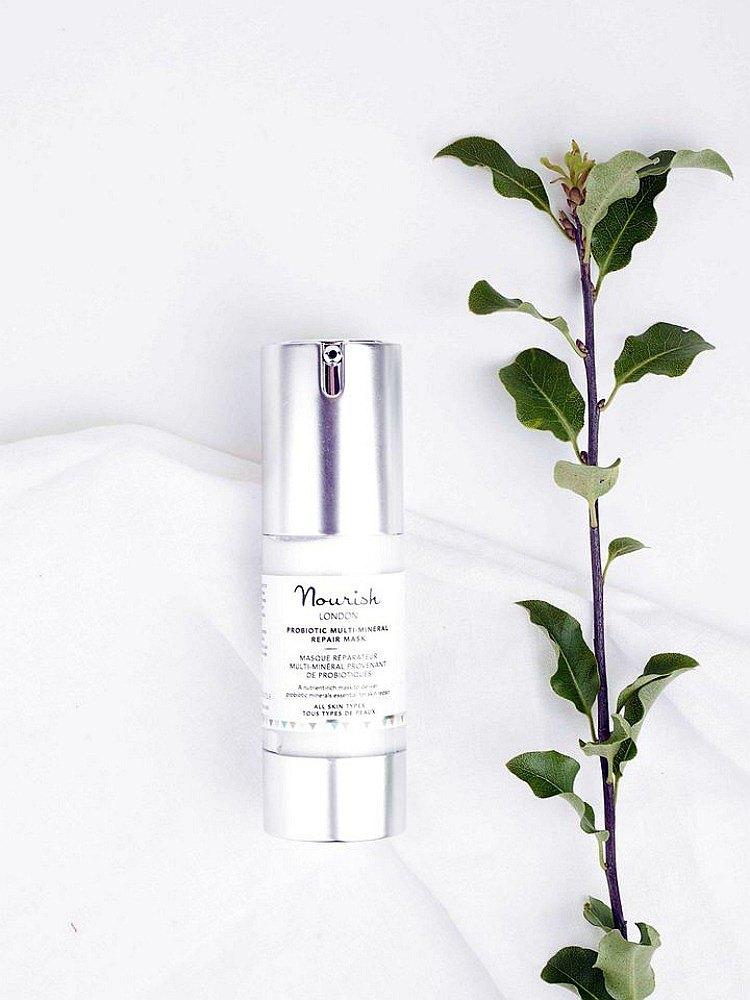 晶煥綺肌晚安面膜 30ml • 修護 平衡皮膚微生態