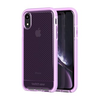 British Tech 21 EVO CHECK Anti-collision Protective Case - iPhone XR (5056234704455)