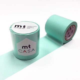 KAMOI mt CASA tape 50mm【Pastel Green (MTCA5099)】