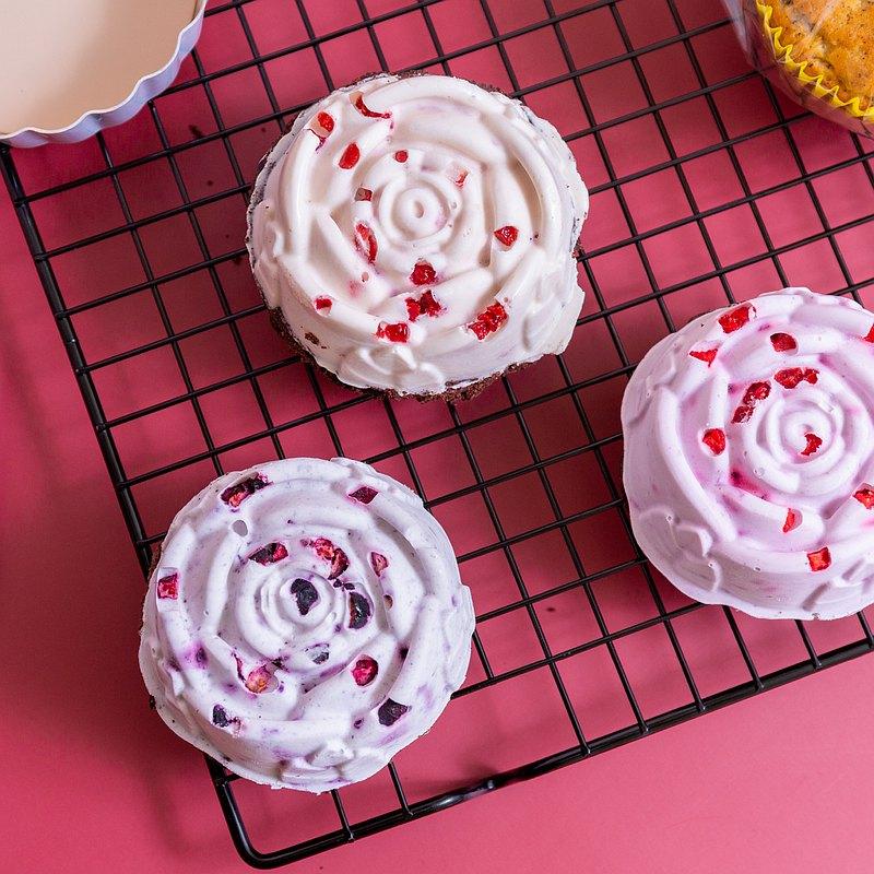 慕慕莓果/母親節蛋糕/生酮甜點