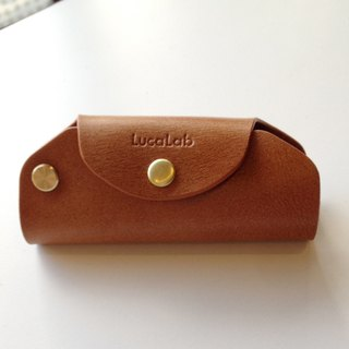 Wallets intimate caramel brown