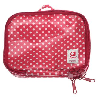 Mizutama sac Travel small pouch - Pink