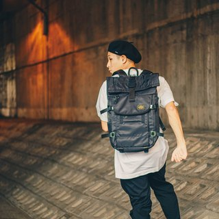 Matchwood design Matchwood Rider Military Regulation Backpack 17 吋 电夹层军军