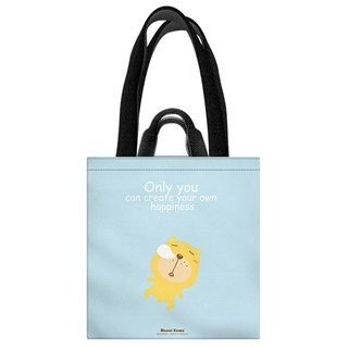 [Bear's Lust Trilogy] Lazy の - Dual Totes