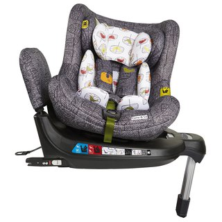 British Cosatto Come and Go 360 Car Seat – Dawn Chorus