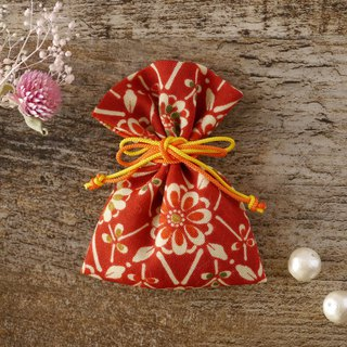 Happy happy accessories smell bags chrysanthemum