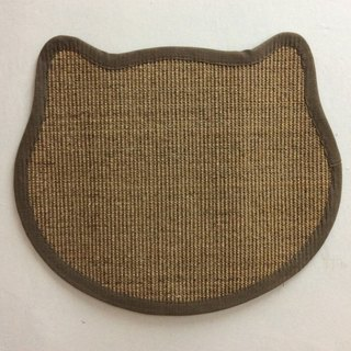 Big cat sisal mats (sleep and scratching)