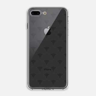 【JAPANESE PATTERN】CRYSTALS PHONE CASEi5 iPhone se i6 iPhone 7 Plus