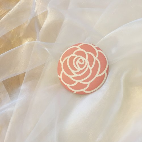 Do not wedding badge corsage brooch bridesmaid magnet
