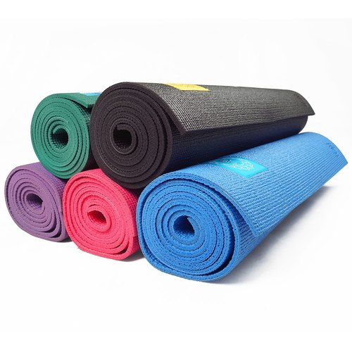 Fun Sport yoga Fantasy Yoga Mat - Send Yoga Bag (PER Green Material)