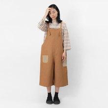 495a4d50d6d7 Manuscript paper pocket stitching suspenders - plain face