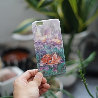 Phone Case Deer CS-AN-007