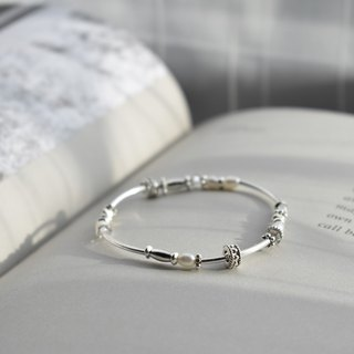 Zhu.Silver's small gentleness (freshwater pearls / gifts / limited edition / Mother's Day gift)