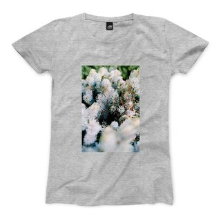Plants - Deep Gray - Women 's T - Shirt