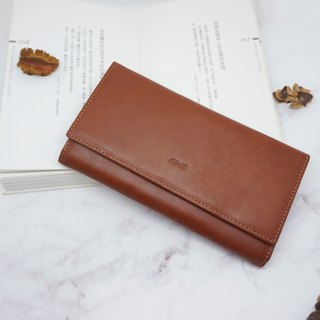 The classic - large wallet
