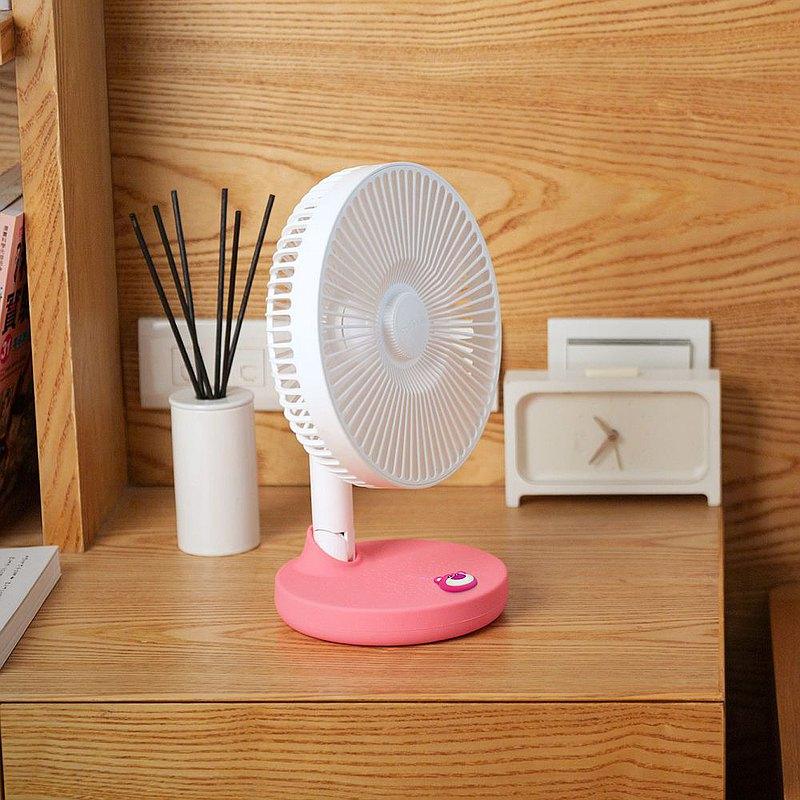 Bone / 桌上型USB風扇 USB Desk Fan