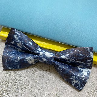 Style 0194 Bowtie - Modern Boys Bowtie, Toddler Bowtie Toddler Bow tie, Groomsmen bow tie, Pre Tied and Adjustable Novioshk