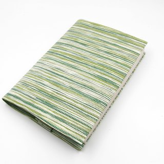 [Paper Cloth] book cover, book clothing (corrugated green)