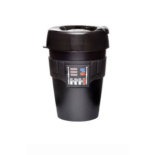 Australia KeepCup Original Cup Star Wars M - Black Warrior Darth Vader