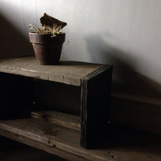 Plants Stand -1 side black-