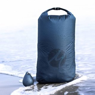 Matador Matador DROPLET Dry Bag XL Large Capacity Waterproof Drip Bag - Dark Blue