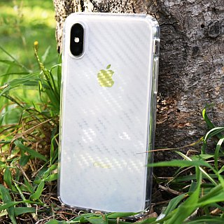 Brightness Geometry【L-LINE】Crystals Phone Case