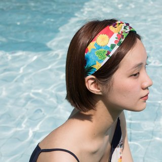 【The MAMA's Closet】Fruits / Headband