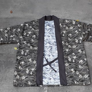 AMIN'S SHINY WORLD handmade custom ID blouse coat series