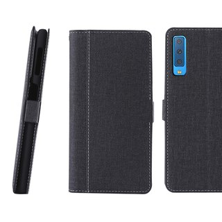 CASE SHOP SAMSUNG Galaxy A7 front front storage side holster holster 4716779660593